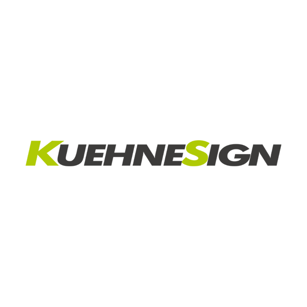 KUEHNE SIGN · Radebeul