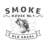 SMOKEHOUSE No. 1 · OLD GRAAL